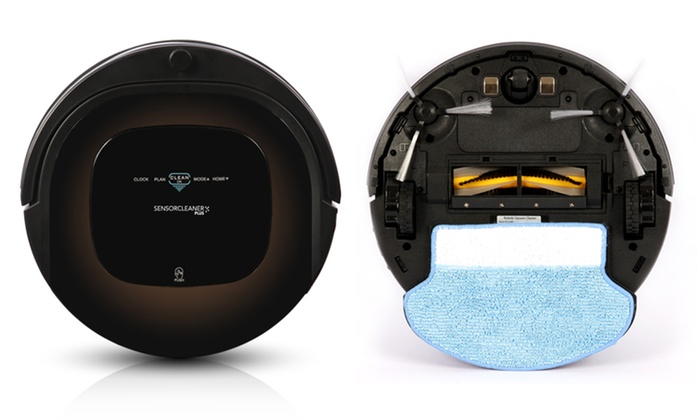 Le choix d'un robot aspirateur laveur : comment bien choisir ?